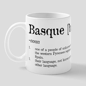 [bask] Mug